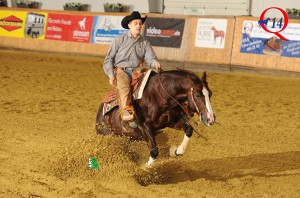 USS N DUN IT SENIOR REINING CHAMPION DQHA Q14